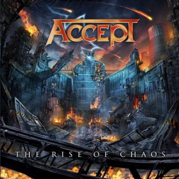 Accept / The rise of chaos