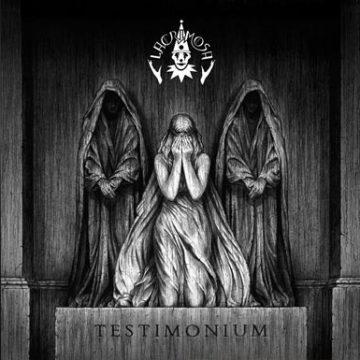 Lacrimosa - Testimonium