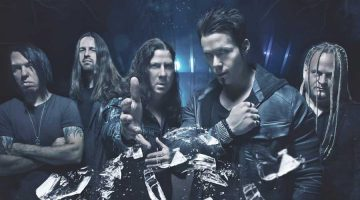 Kamelot revela detalles The Shadow Theory