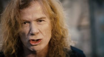 Megadeth Lying In State
