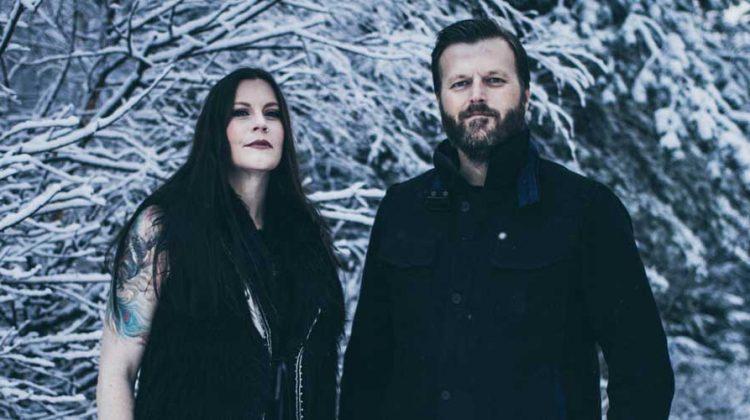 Floor Jansen y Jørn Viggo Lofstad presentan su proyecto Northward