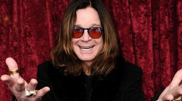 Ozzy Osbourne Podcast