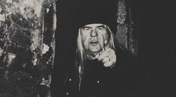 Saxon lanza video para el tema Nosferatu
