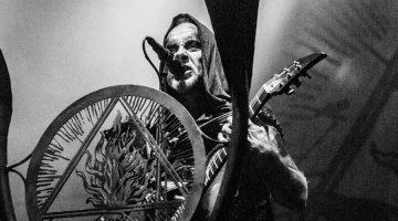 Behemoth nuevo DVD: Messe Noire
