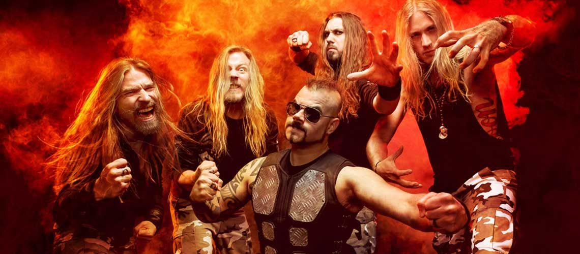 Cinco canciones indispensables de Sabaton
