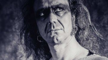 Fernando Ribeiro de Moonspell