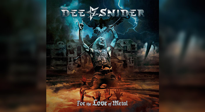 Dee Snider / For the Love of Metal