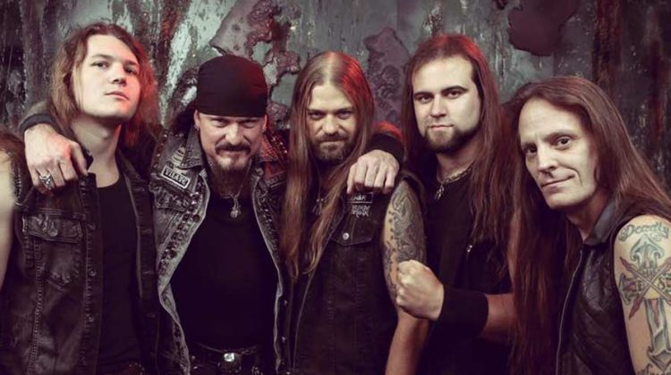 Cinco canciones indispensables de Iced Earth