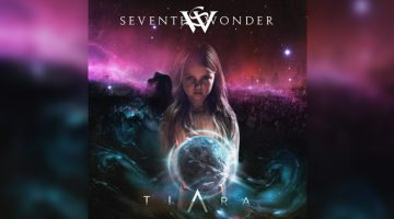 Seventh Wonder - Tiara