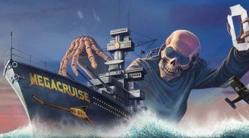 Megadeth Megacruise