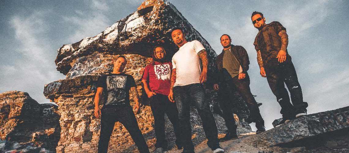 Bias la nueva banda del ex baterista de David Silveria
