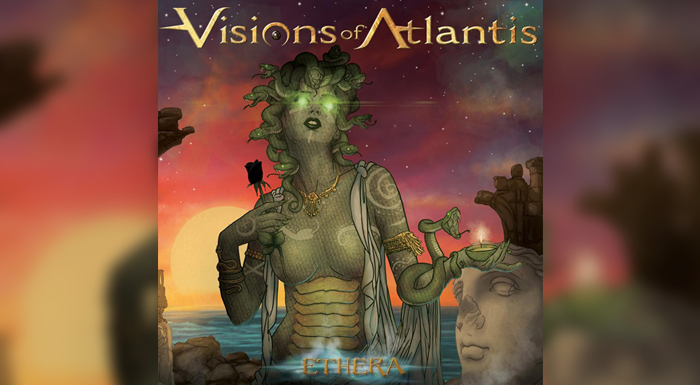 Visions of Atlantis / Ethera