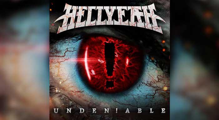 Hellyeah / Unden!able