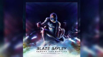 Blaze Bayley / Endure and survive