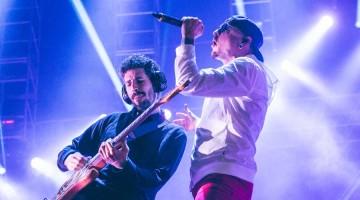 Linkin Park - Maximus Festival