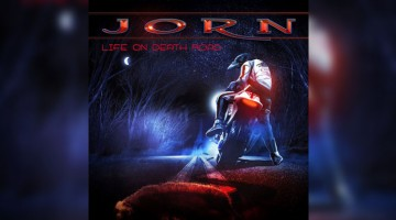 Jorn / Life on death road