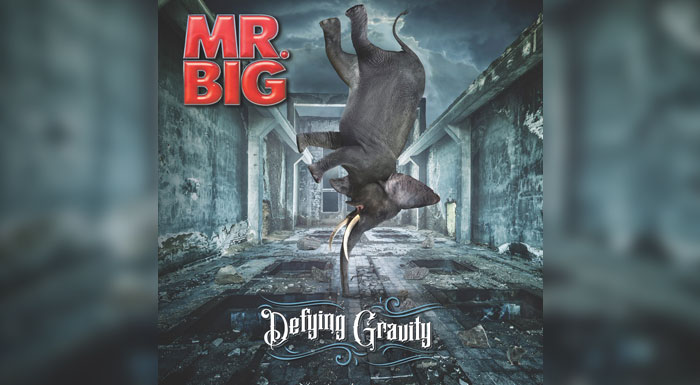 Mr Big / Defying Gravity
