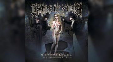 Cradle Of Filth / Cryptoriana