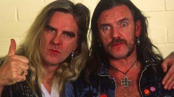 Saxon estrena canción dedicada a Motörhead