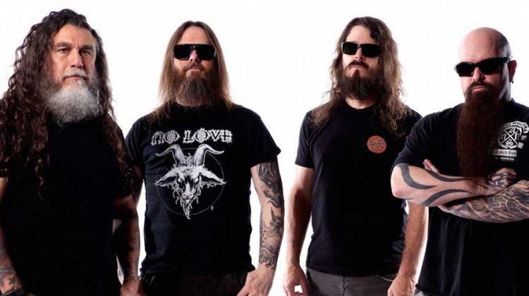 Slayer última gira