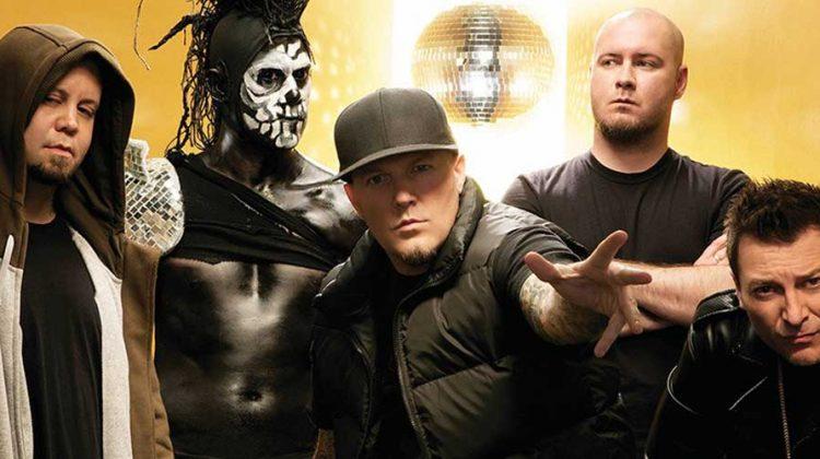 DJ Lethal hace su regreso a Limp Bizkit