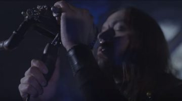 "Amorphis estrena video para la canción ""Wrong Direction"""