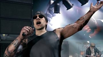 Avenged Sevenfold Call of Duty