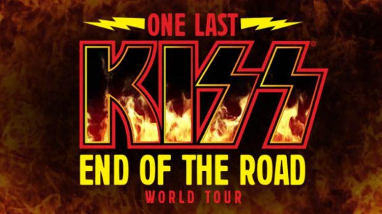Kiss anuncia su despedida de los escenarios