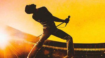 soundtrack de la película de Queen