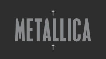 Nacer. Crecer. Metallica. Morir