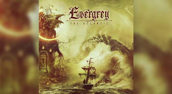Evergrey - The Atlantic
