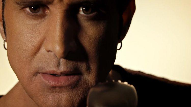 "Scott Stapp presenta su nuevo single ""Purpose For Pain"""