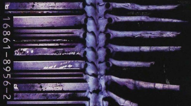 "La historia detrás de la portada de ""Demanufacture"" de Fear Factory"
