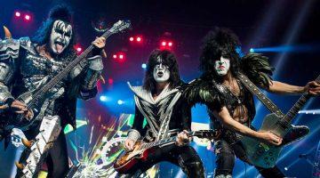 Kiss regresará a la Argentina con su gira de despedida