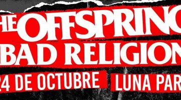 The Offspring y Bad Religion