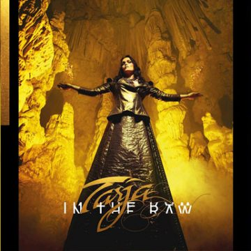 Tarja Turunen - In The Raw