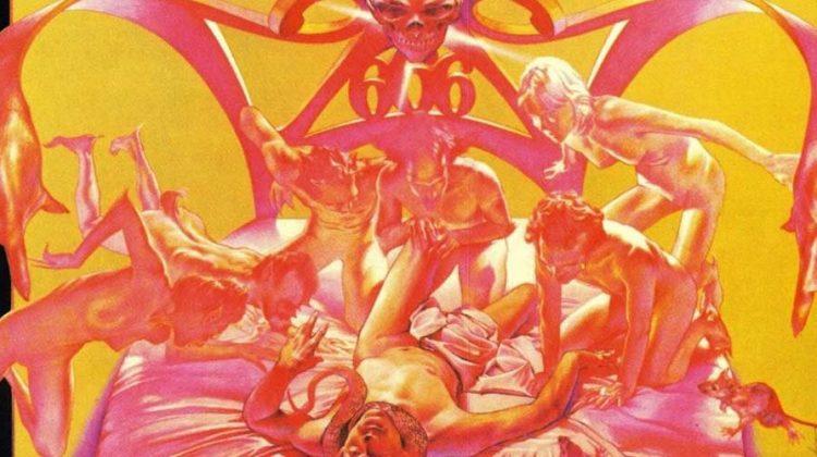 """Sabbath Bloody Sabbath"", de Black Sabbath"
