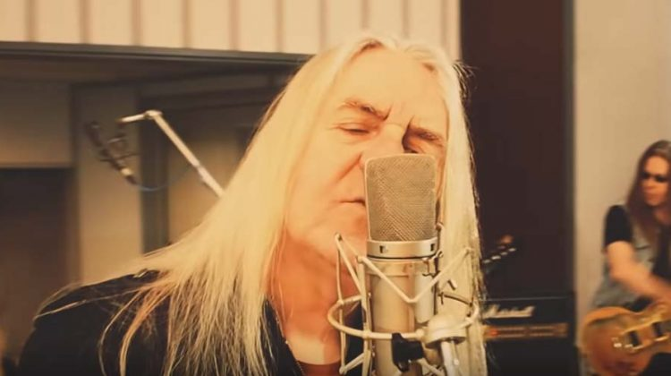 Biff Byford - Me And You