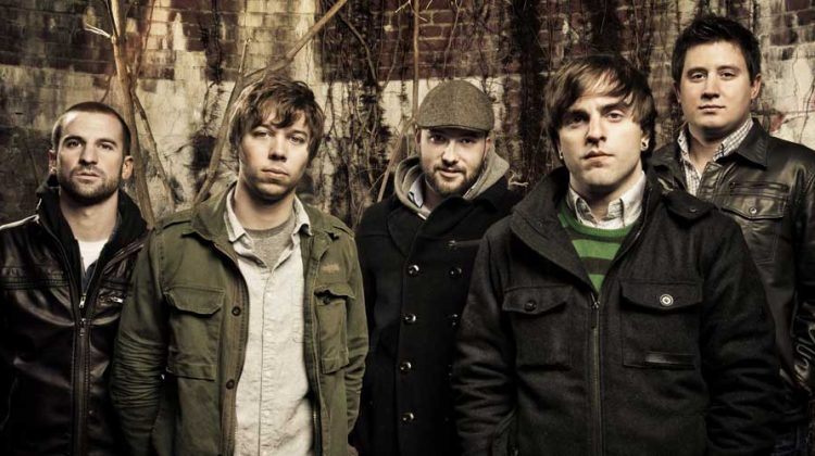 August Burns Red