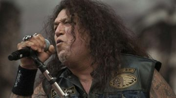 Chuck Billy de Testament