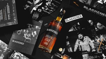 "Metallica lanza un box de edición limitada de su whisky ""Batch 100"""