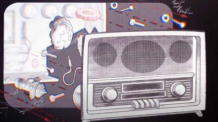 """Rush lanza nuevo video musical animado para """"The Spirit Of Radio"""""""